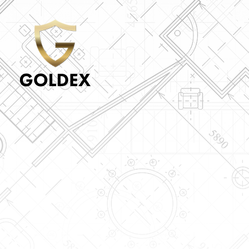 GOLDEX-VENT by Unimark